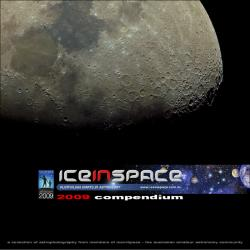 Book CM Ice In Space Compendium 2009