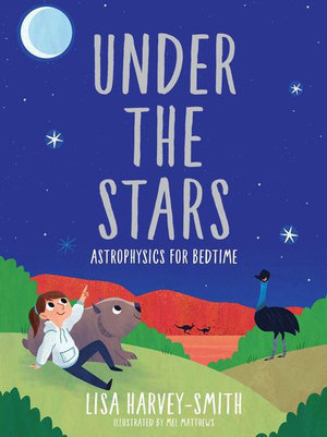 Book LHS Under The Stars